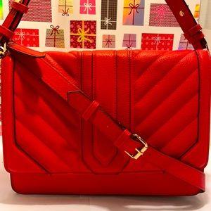 NWOT Steve Madden Double Handle Crossbody Bag